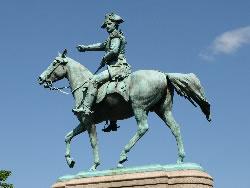 man-met-paard