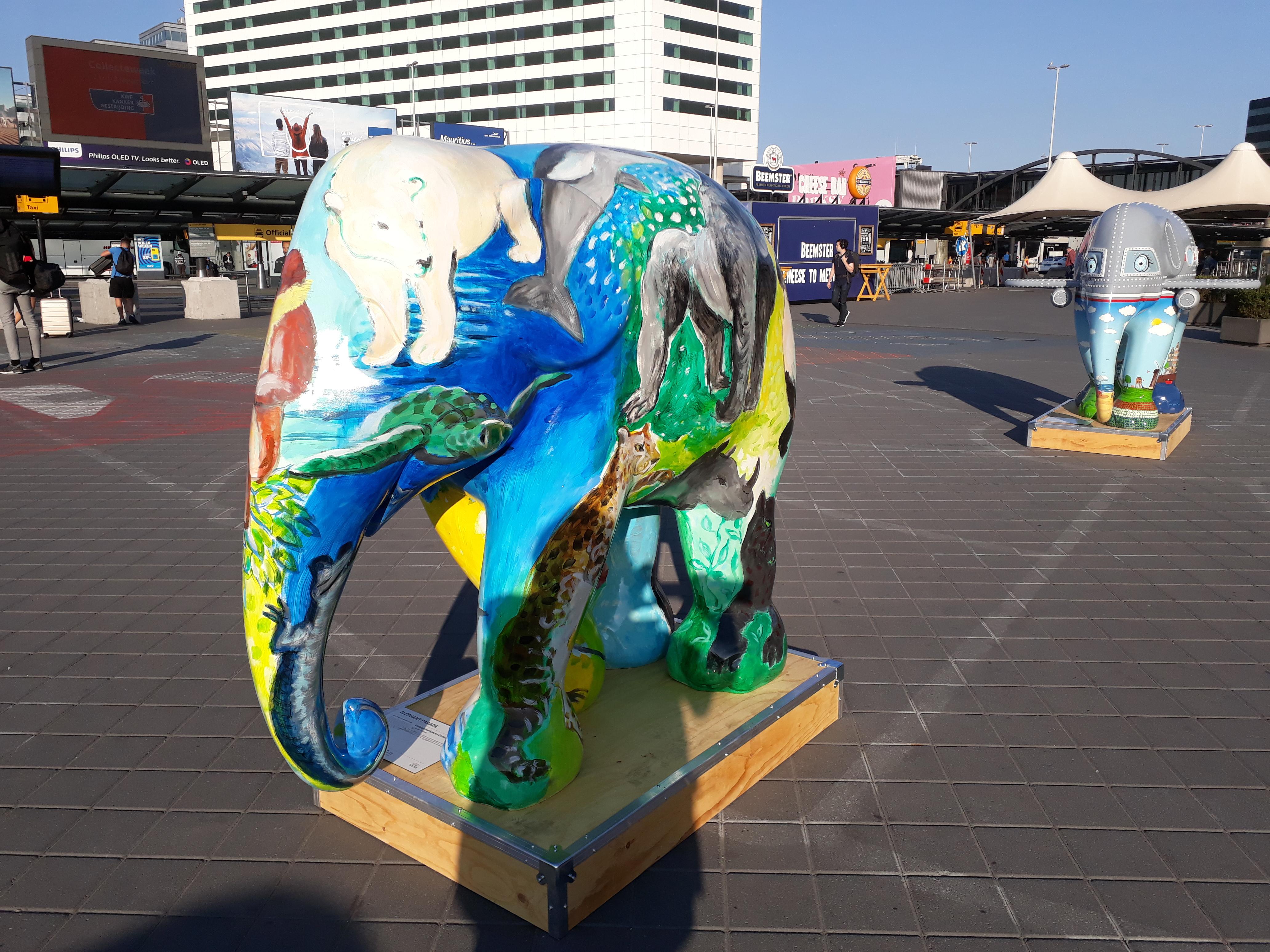 Elephant Parade 2018 015