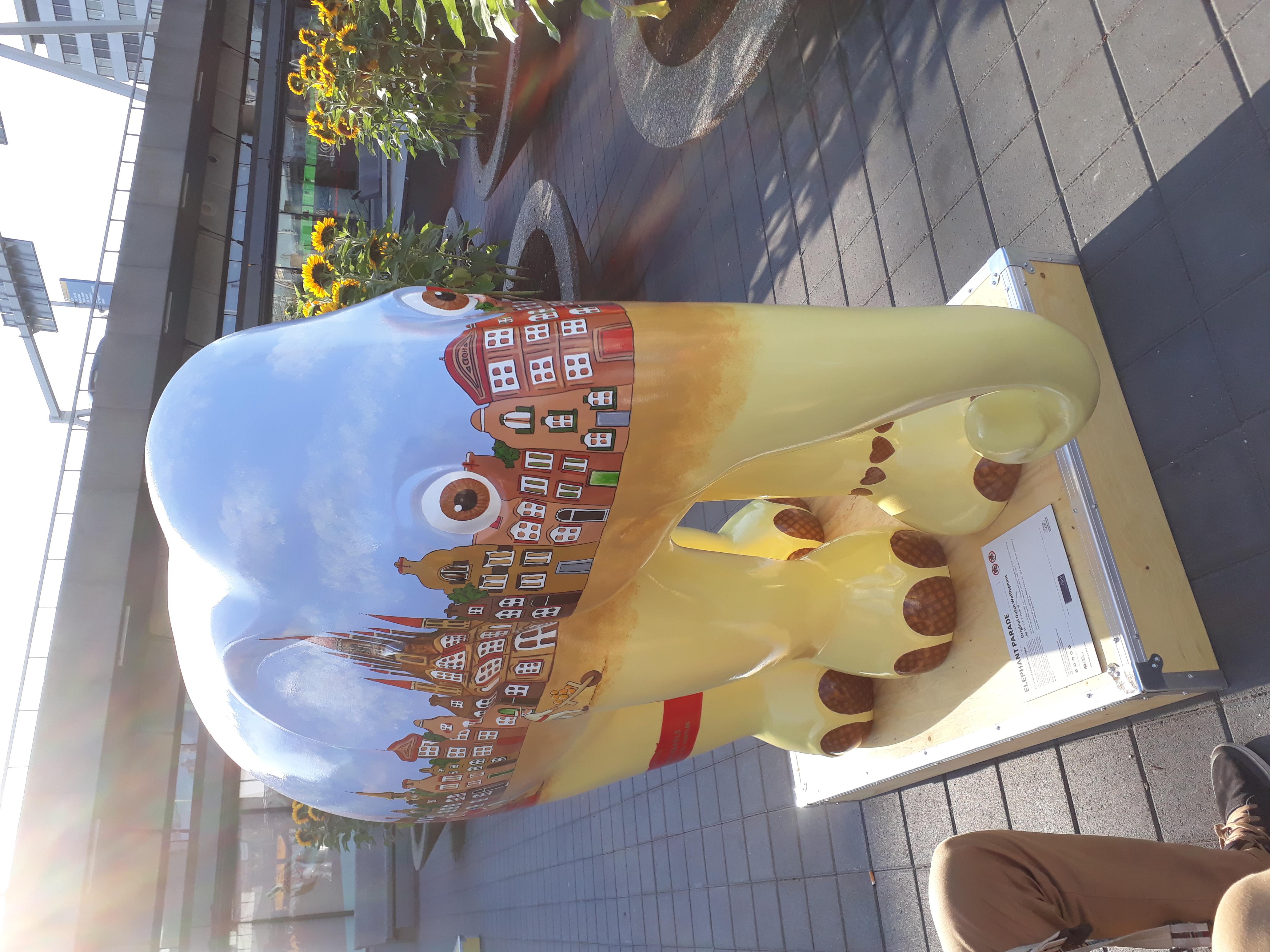 Elephant Parade 2018 037