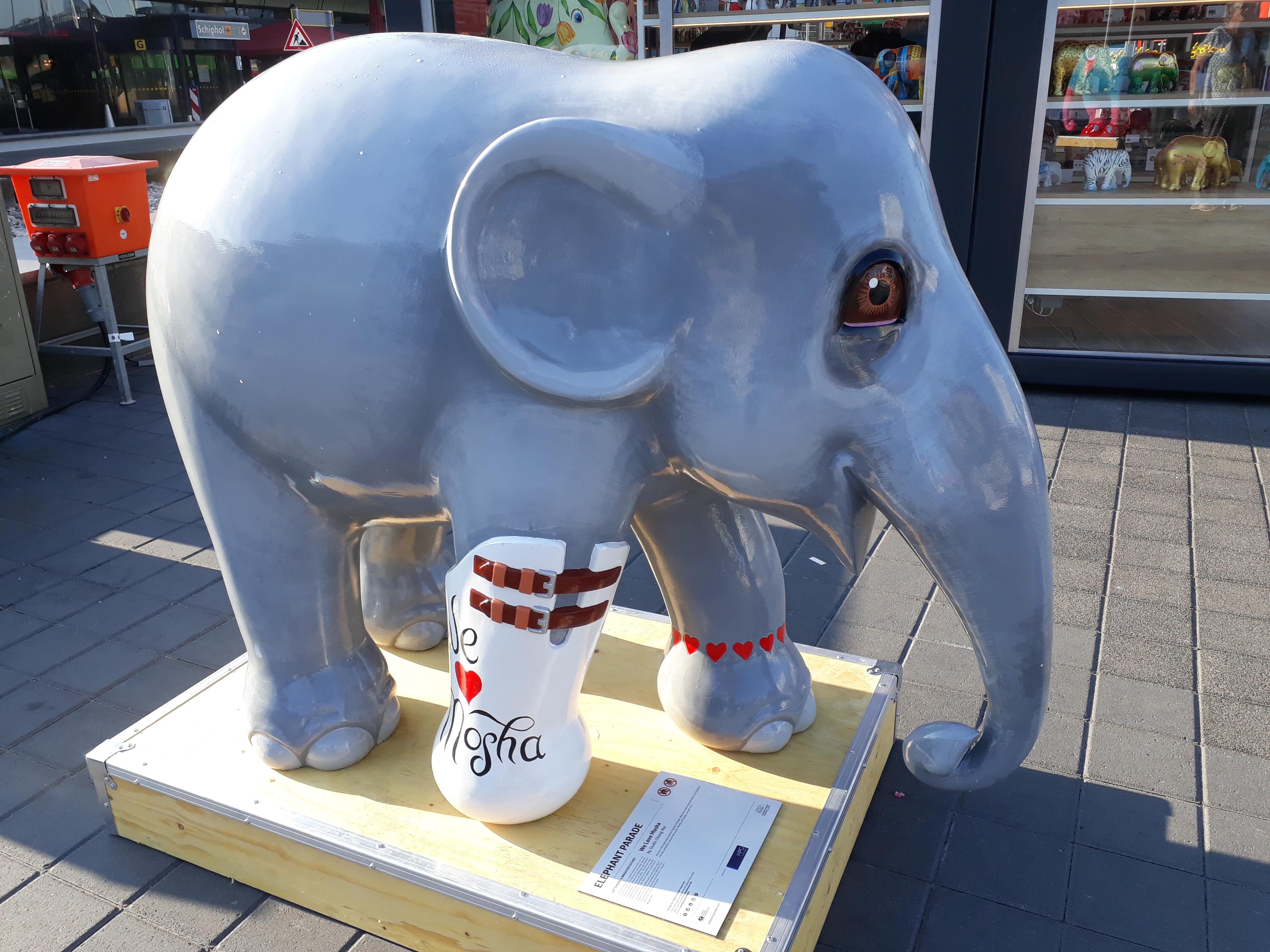 Elephant Parade 2018 049