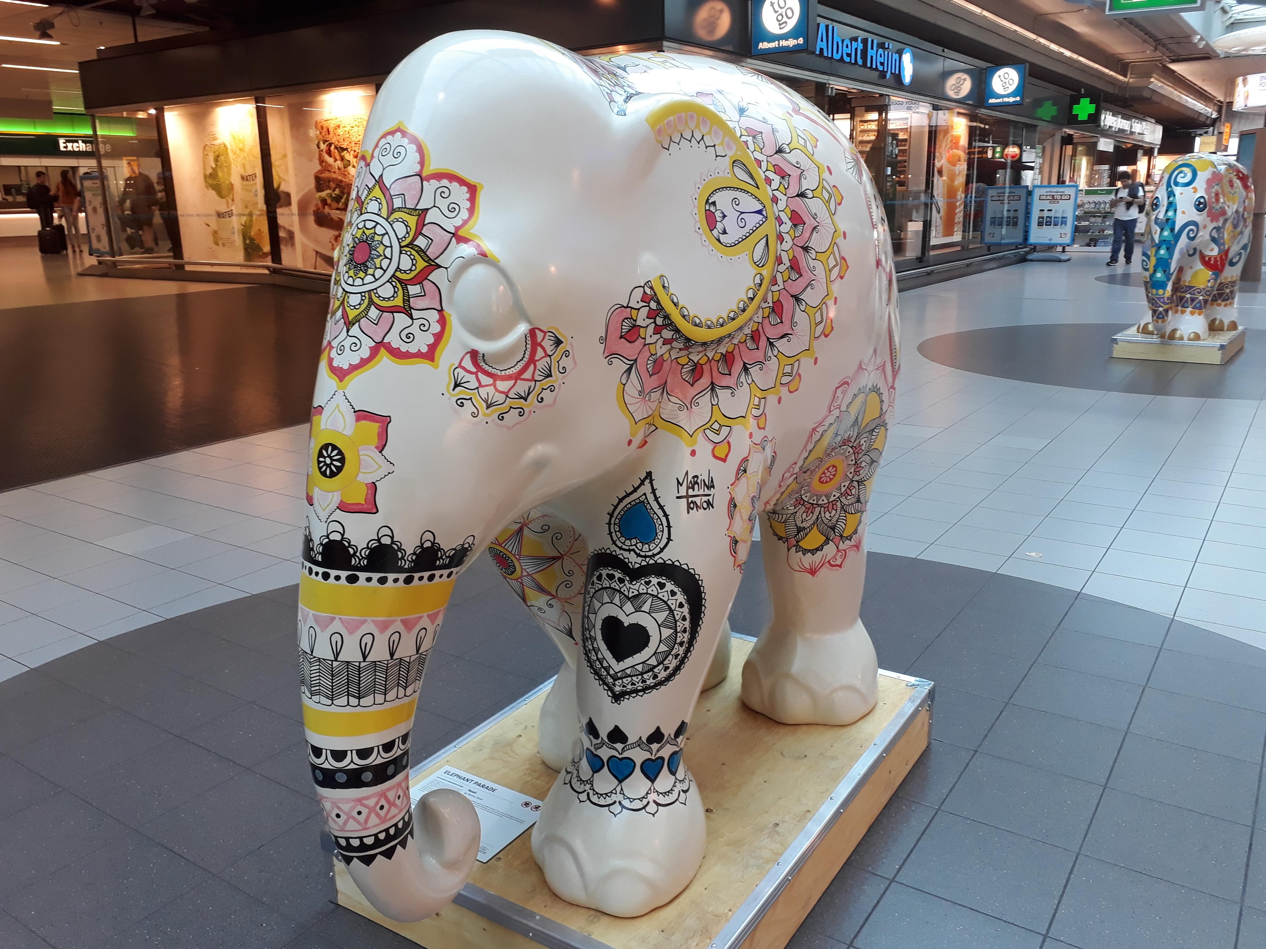 Elephant Parade 2018 083