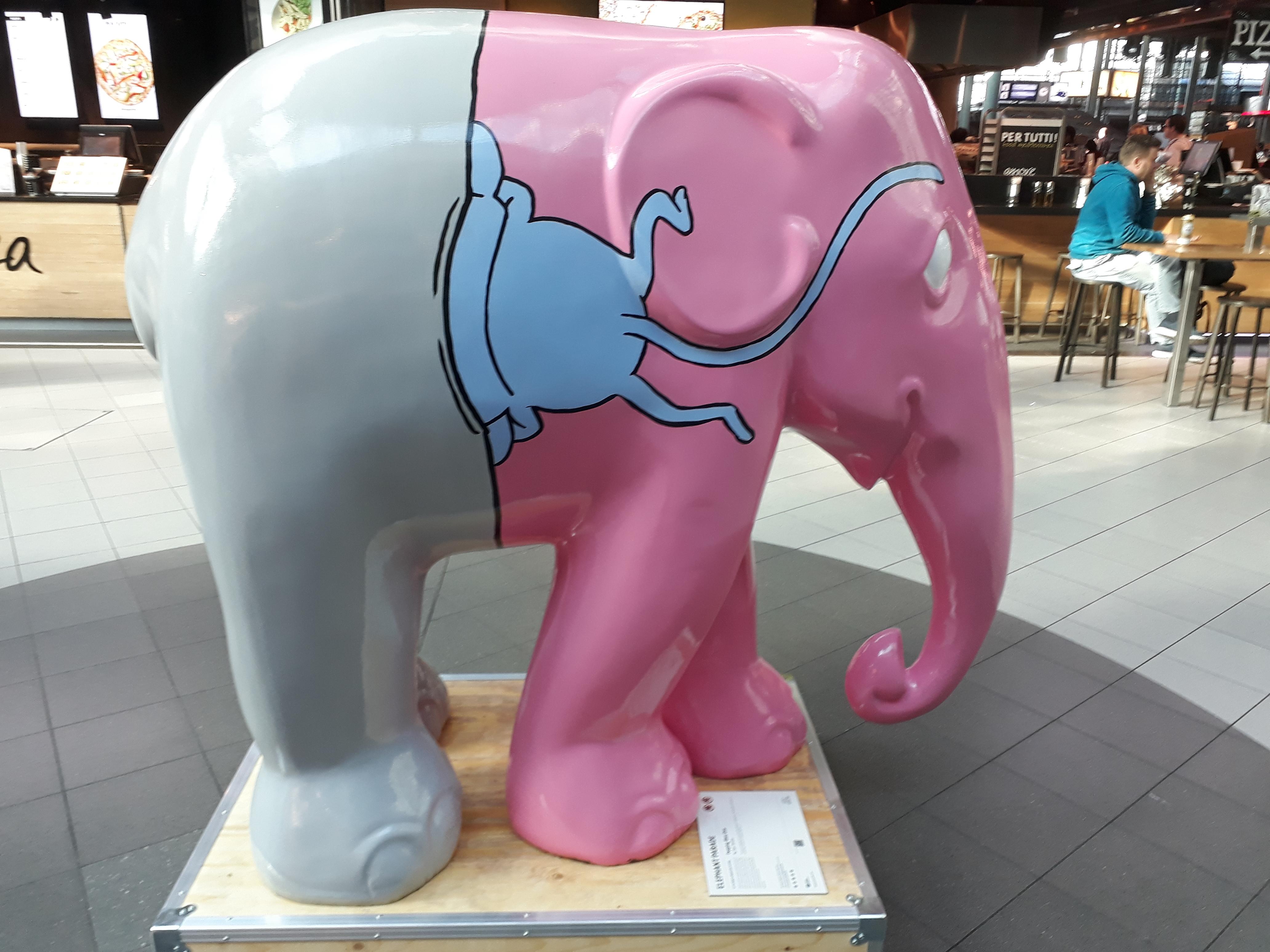Elephant Parade 2018 099