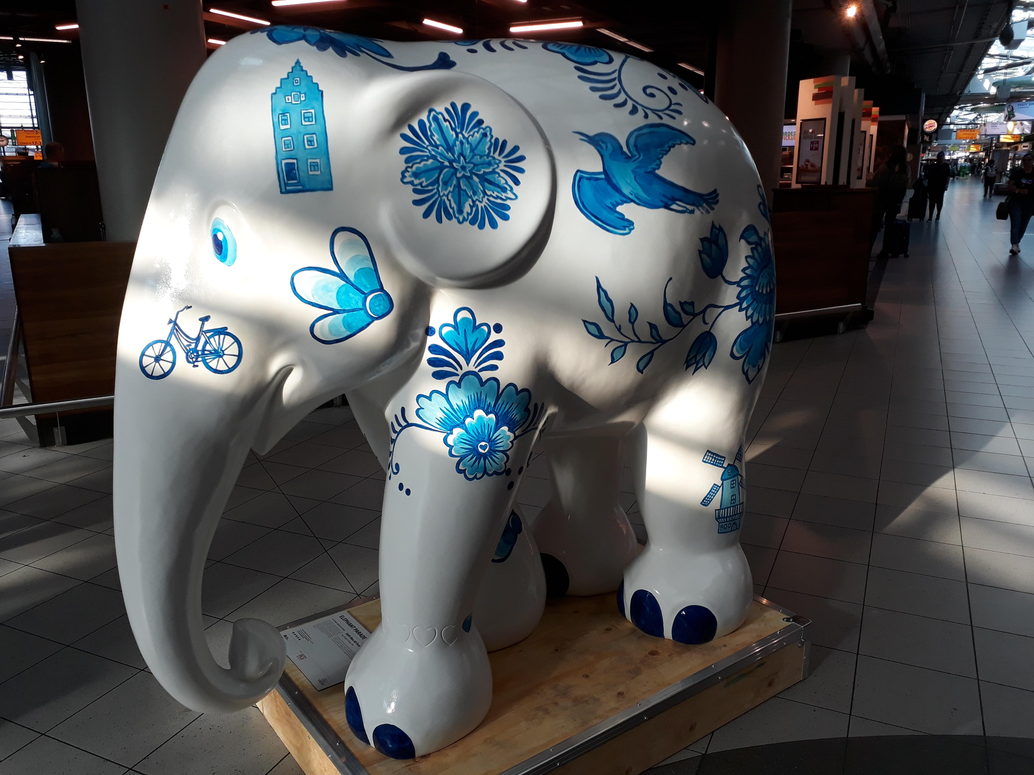 Elephant Parade 2018 103