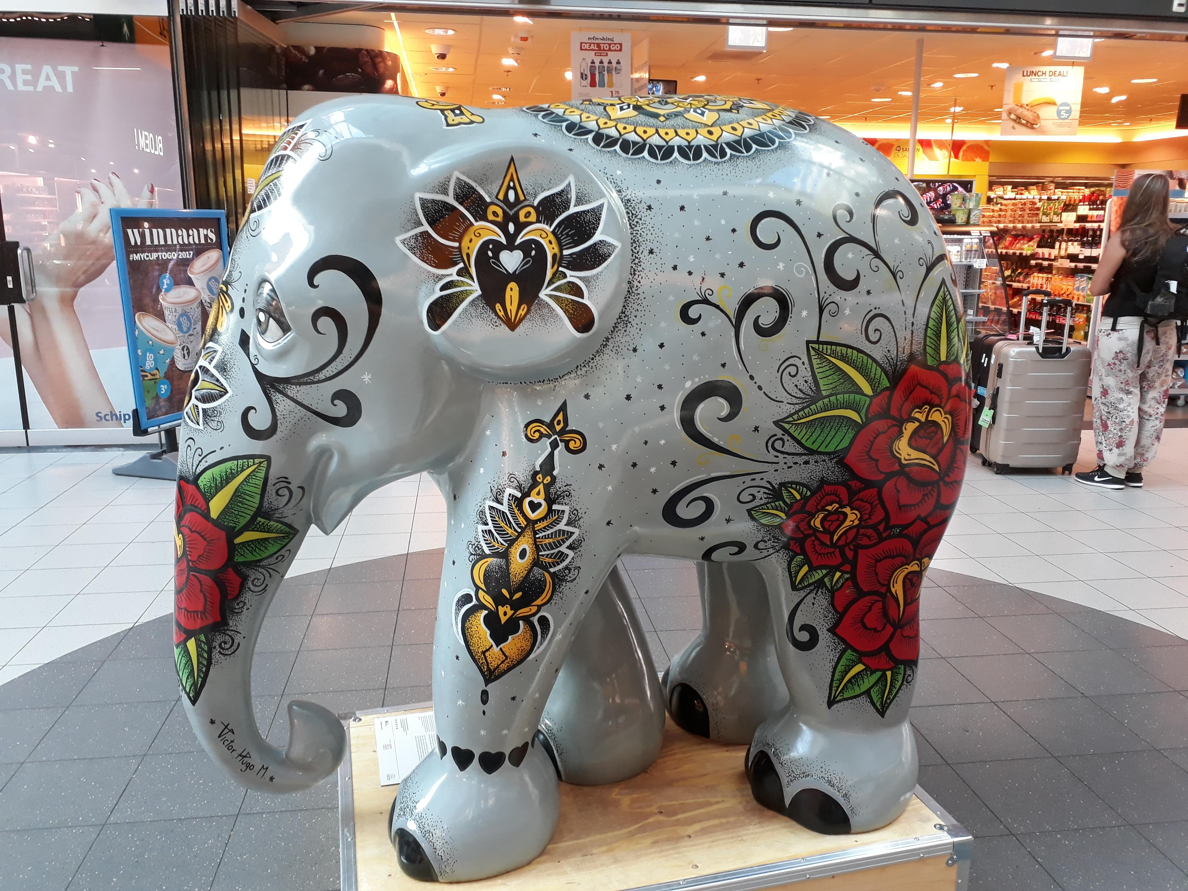 Elephant Parade 2018 145