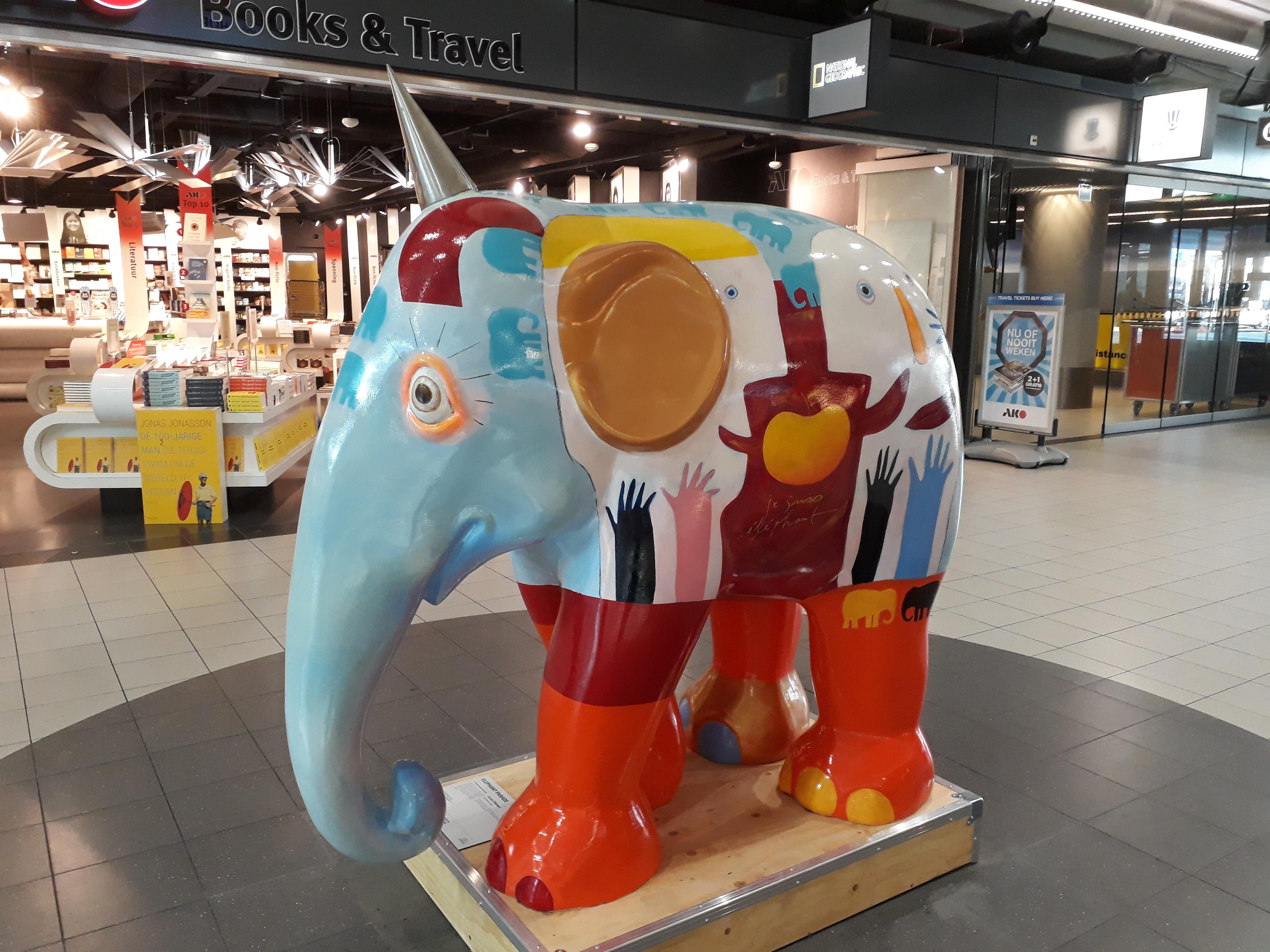 Elephant Parade 2018 155